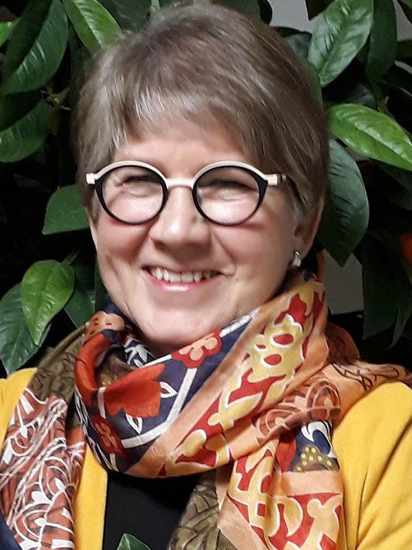 Liisa Kosonen-Sundberg